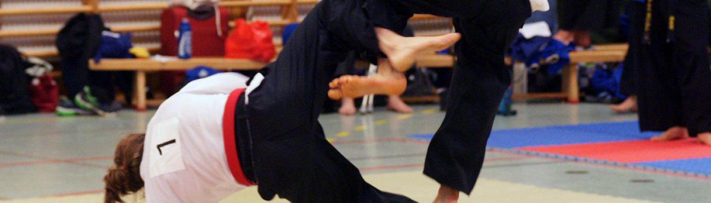 European Taido Championship 2019